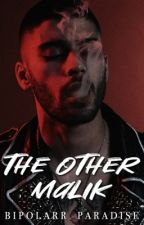 The other malik; lj [O.H] by BIPOLARR-PARADISE