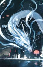 Найди дракона by black7dragon