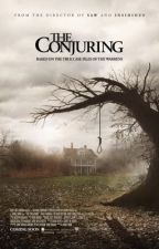 The conjuring by Zekeeeg
