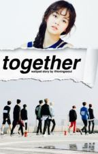 Together | SF9 by lovingseoul