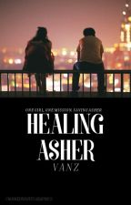 Healing Asher by colloidal