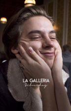 La Galleria : لا قاليريا. by silverhez