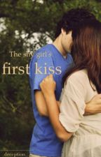 The shy girl's first kiss by deception__