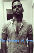 The Journey Of Love ~Heath Hussar by SarBear613