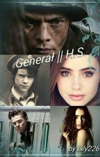 Generał || H.S  by Lily226
