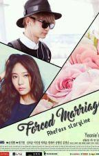 Forced Marriage by Rhefoxx
