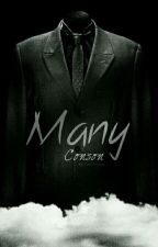 Many Conson by JustCrowns