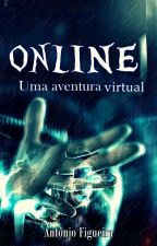 Online- uma aventura virtual  by A12Z34AZ