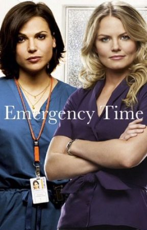Emergency Time (SwanQueen)  by Once_Upon_A_Swen