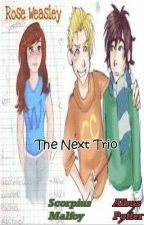 The Next Trio by damember