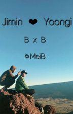 Jimin ❤ Yoongi [BxB] by gulakusuga