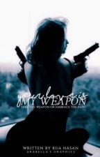Your Love Is My Weapon by TwinziHasan