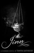Jinn by WitcheryWay