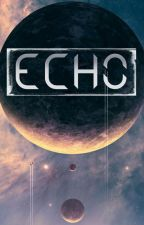 《 ECHO 》 by QuentinBusson