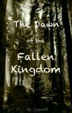 The Dawn of the Fallen Kingdom by Nyagatella