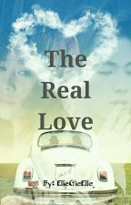 The Real Love by UnknowName_09