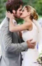 A Storybrooke Wedding by Captainswanbeliever