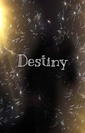 Destiny by CarkeyWoods