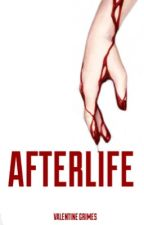 Fighters; Afterlife (TWD)  by ValentineGrimes