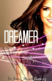 Dreamer by Rose_Mary_Gurl13
