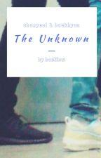 the unknown - os chanbaek by baekinw