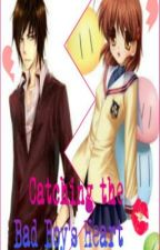 Catching the Bad Boy's Heart (ongoing) by anonymousgirl112397