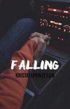 Falling by kristallprinzessin