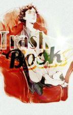 NWinn's TrashBook by NWinn06