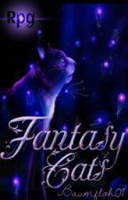 Fantasy Cats Rpg by Baumfloh01