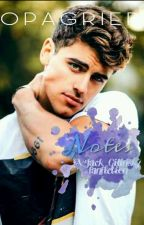 Notes || Gilinsky by OpaGrier