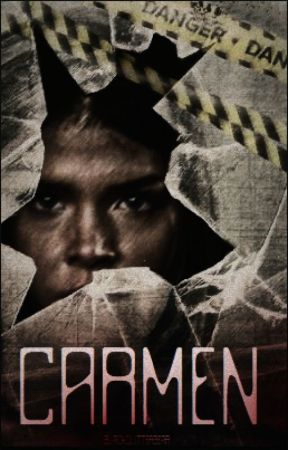 Carmen ✔ by BlackGlitterBear