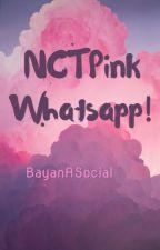 NCTPink Whatsapp!~nct+blackpink. by BayanASocial