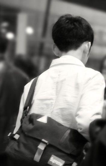 [Oneshot | Thiên Hoành] Lưu Chí Hoành