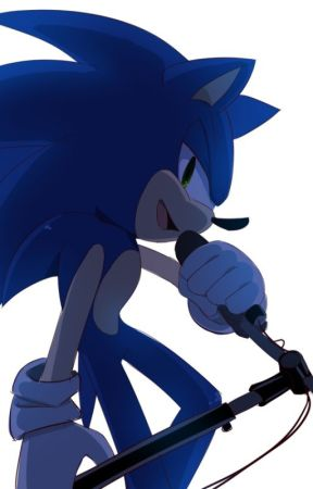 Sonic Cast Sings Christian Songs Shake Lead Singer Sonic Others Shadow Knuckles Silver And Tails Wattpad
