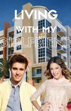Living With My Girlfriend - Leonetta by PreciadoA