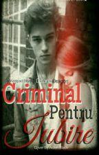 Criminal pentru iubire ( Pauza )  by DaianaDragos9