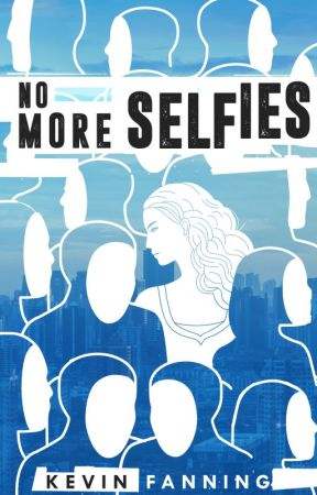 No More Selfies - A Kardashian Dystopia by kfxinfinity