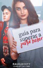 Guía para superar a Justin Bieber [ j.b ] by rauhlbooty