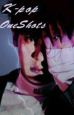 K-pop OneShots ♡ Hungarian ♡ by exowolfalex