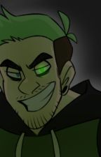 A Life of Chaotic Dread   Antisepticeye Encounter by PsycoOfTheDead