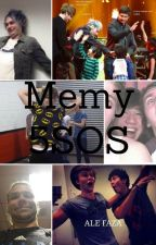 Memy 5SOS by Stlaaas