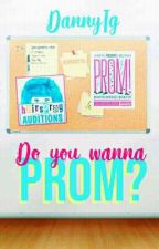 Do you wanna Prom? ➳ VerKwan by Danny_Luv