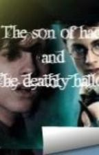 The Son Of Hades And The Deathly Hallows by Ze-rhymeswithtree