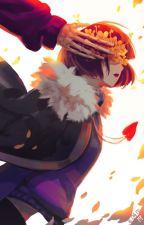 FlowerFell (CZ) by ArkaBooky