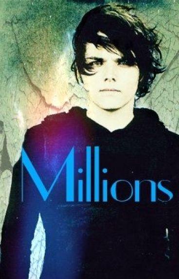 Millions || Gerard Way