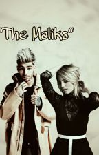 """The Maliks""Z.M. by BrigitaX"