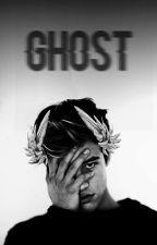 GHOST | Cameron Dallas by gilinson