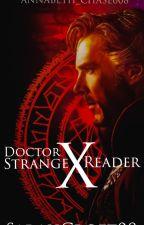 Doctor Strange X Reader by SarahCroft08