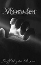 Monster | Youtube Psychiatrie | Dadosaft | Zomger by Puffeliges_Etwas