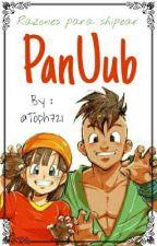 Razones para Shipear PanUub - LitzyHatake  by Toph721